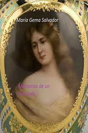 descargar epub Memorias de un marqués – Autor María Gema Salvador