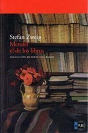 descargar epub Mendel el de los libros – Autor Stefan Zweig gratis