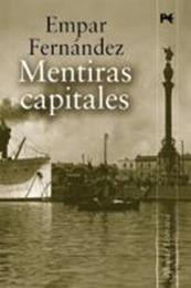 descargar epub Mentiras capitales – Autor Empar Fernández gratis