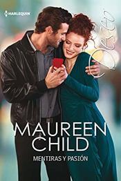 descargar epub Mentiras y pasión – Autor Maureen Child