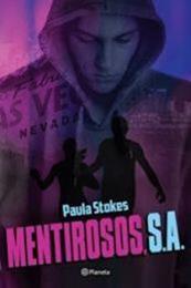 descargar epub Mentirosos S.A. – Autor Paula Stokes