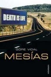 descargar epub Mesías – Autor Gore Vidal