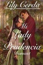 descargar epub Mi Lady Prudencia – Autor Lily Cerda