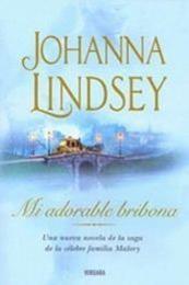 descargar epub Mi adorable bribona – Autor Johanna Lindsey