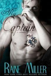 descargar epub Mi capitán – Autor Raine Miller gratis