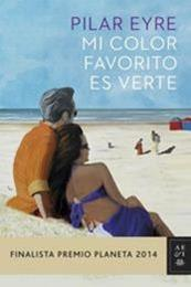 descargar epub Mi color favorito es verte – Autor Pilar Eyre