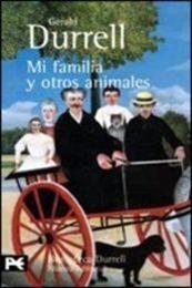 descargar epub Mi familia y otros animales – Autor Gerald Durrell gratis