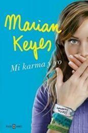 descargar epub Mi karma y yo – Autor Marian Keyes gratis