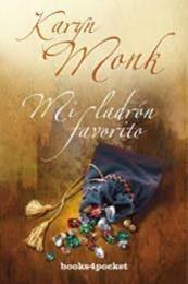 descargar epub Mi ladrón favorito – Autor Karyn Monk gratis