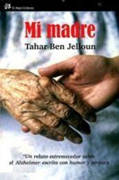 descargar epub Mi madre – Autor Tahar Ben Jelloun
