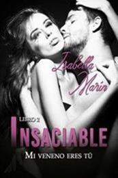 descargar epub Mi veneno eres tú – Autor Isabella Marín