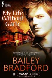 descargar epub Mi vida sin ajo – Autor Bailey Bradford gratis
