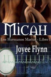 descargar epub Micah – Autor Joyee Flynn gratis