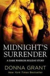 descargar epub Midnight's Surrender – Autor Donna Grant gratis