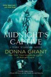 descargar epub Midnight's captive – Autor Donna Grant