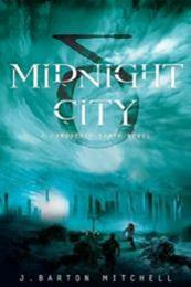 descargar epub Midnight City – Autor J. Barton Mitchell