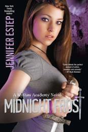 descargar epub Midnight Frost – Autor Jennifer Estep gratis