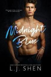 descargar epub Midnight blue – Autor L.J Shen