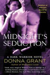 descargar epub Midnights Seduction – Autor Donna Grant