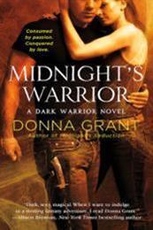 descargar epub Midnights Warrior – Autor Donna Grant