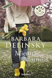 descargar epub Mientras dormías – Autor Barbara Delinsky gratis
