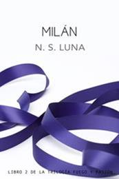 descargar epub Milán – Autor N. S. Luna