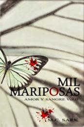 descargar epub Mil mariposas – Autor M.C. Sark