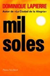 descargar epub Mil soles – Autor Dominique Lapierre