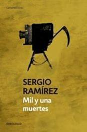 descargar epub Mil y una muertes – Autor Sergio Ramírez Mercado