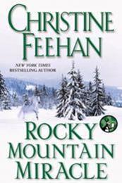 descargar epub Milagros en las Montañas Rocosas – Autor Christine Feehan