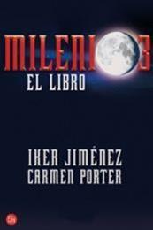 descargar epub Milenio 3 – Autor Carmen Porter;Iker Jiménez