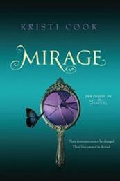 descargar epub Mirage – Autor Kristi Cook