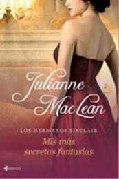 descargar epub Mis más secretas fantasías – Autor Julianne MacLean gratis