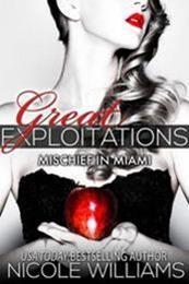 descargar epub Mischief in Miami – Autor Nicole Williams gratis