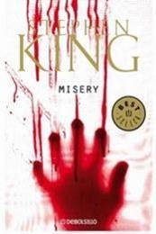 descargar epub Misery – Autor Stephen King