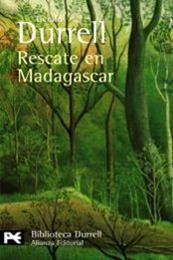 descargar epub Misión de rescate en Madagascar – Autor Gerald Durrell gratis