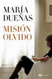 descargar epub Misión olvido – Autor María Dueñas