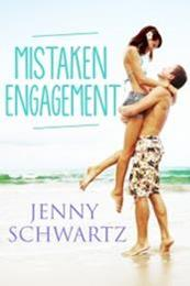 descargar epub Mistaken engagement – Autor Jenny Schwartz gratis