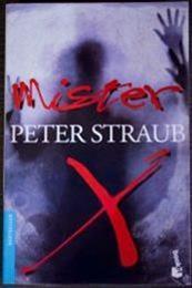 descargar epub Mister X – Autor Peter Straub