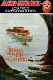 descargar epub Misterio de la isla del esqueleto – Autor Robert Arthur