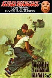 descargar epub Misterio de la sombra riente – Autor William Arden