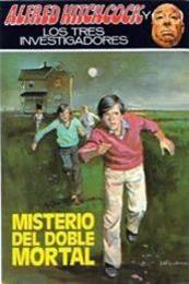 descargar epub Misterio del doble mortal – Autor William Arden