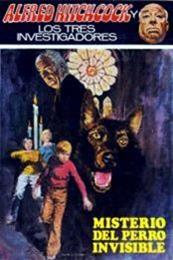 descargar epub Misterio del perro invisible – Autor M. V. Carey