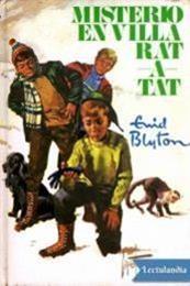 descargar epub Misterio en Villa Rat-a-tat – Autor Enid Blyton