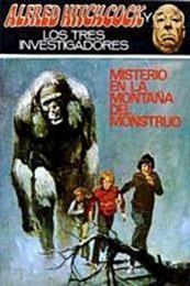 descargar epub Misterio en la montaña del monstruo – Autor M. V. Carey