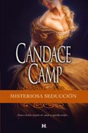 descargar epub Misteriosa seducción – Autor Candace Camp gratis