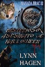 descargar epub Misterioso Asesinato de Halloween – Autor Lynn Hagen
