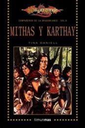 descargar epub Mithas y Karthay – Autor Tina Daniell