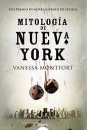 descargar epub Mitología de Nueva York – Autor Vanessa Montfort gratis