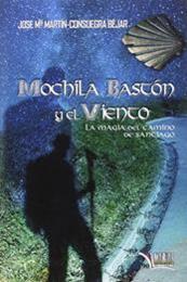 descargar epub Mochila, bastón y el viento – Autor José María Martín-Consuegra Béjar